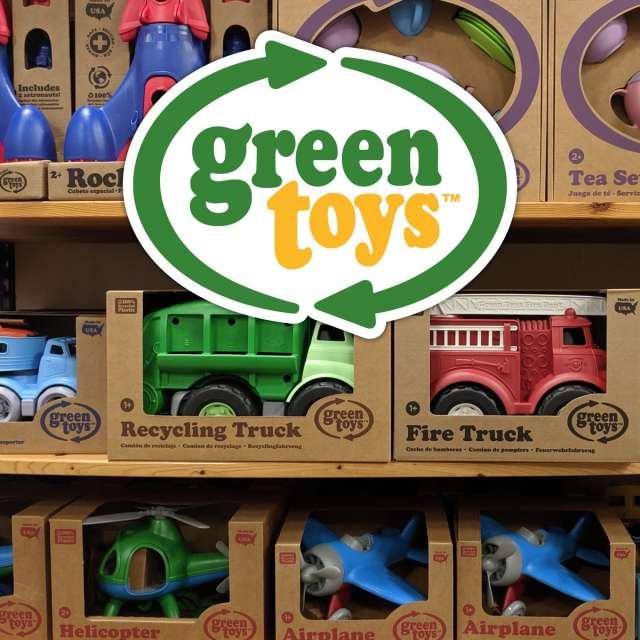 Green Toys Manufacturer Spotlight