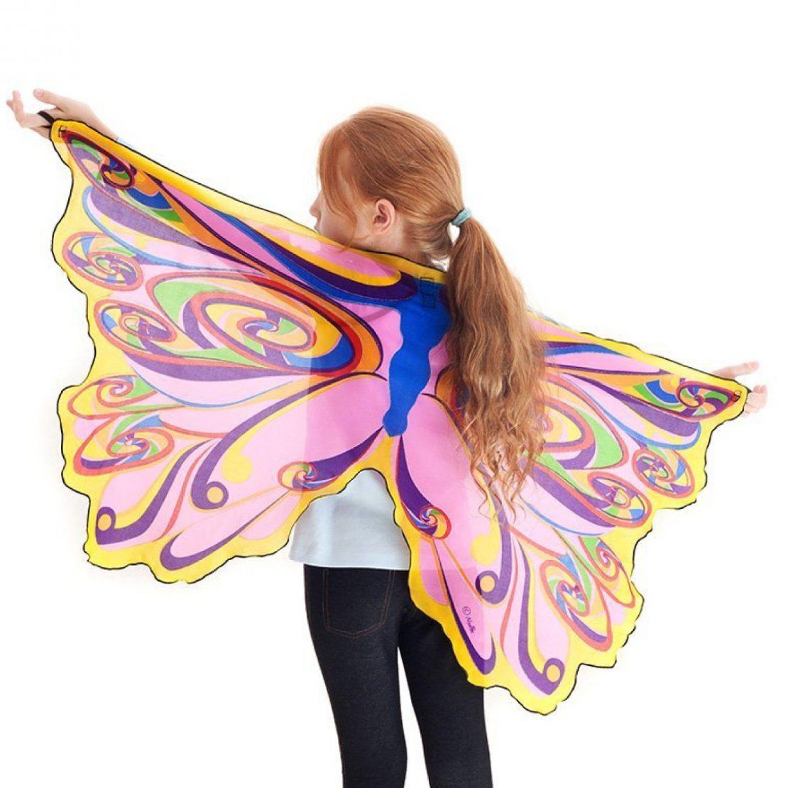 Douglas Dreamy Dress Up Wings