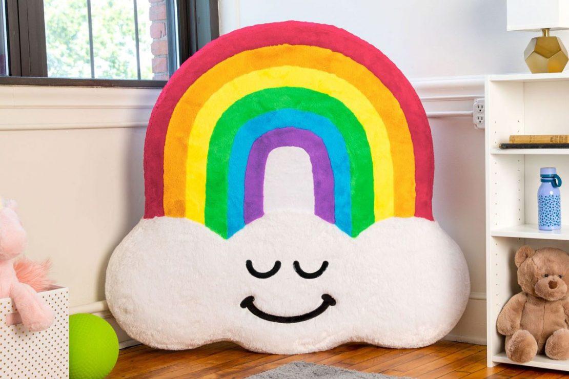 Floor Floaties Rainbow