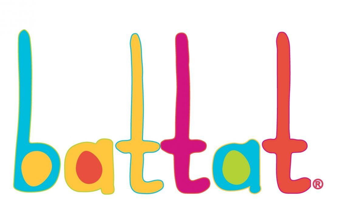 Battat Logo