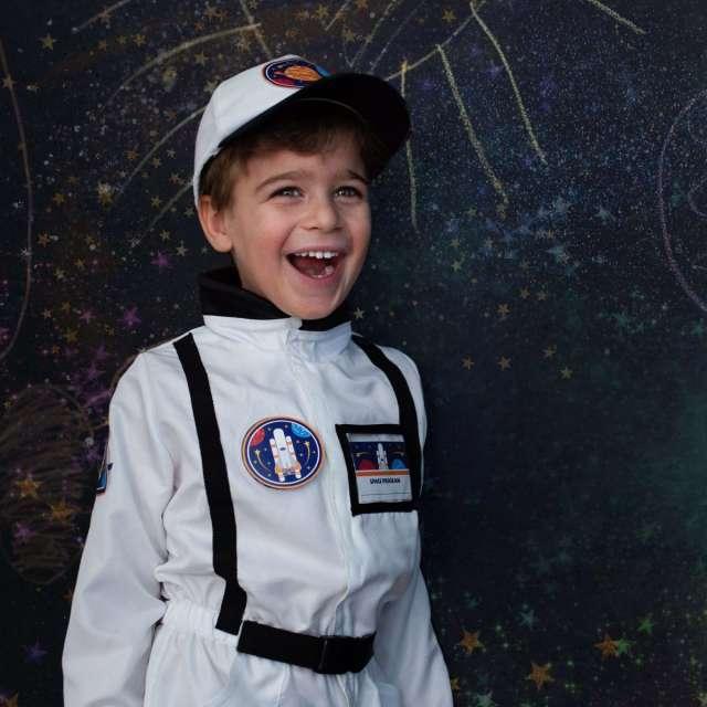 Astronaut Jumpsuit