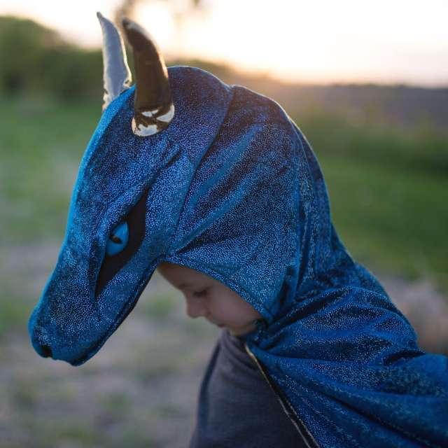 Starry Night Dragon Cape