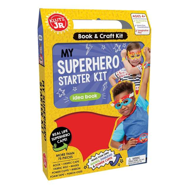 My Superhero Kit