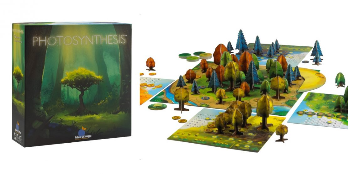 Photosynthesis from Blue Orange Games