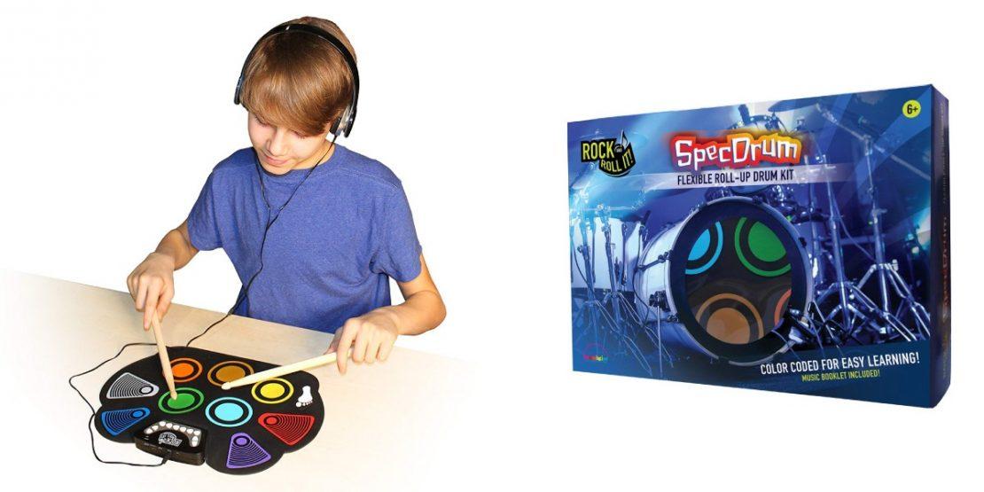 Mukikim SpecDrum