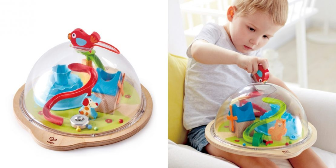 Sunny Valley Adventure Dome from Hape