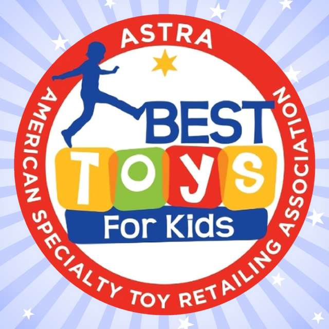 ASTRA Best Toys for Kids 2019 Winners