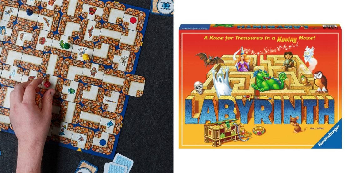 Labyrinth from Ravensburger