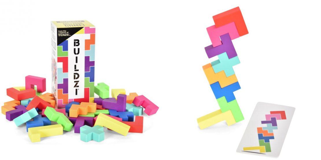 Buildzi from Carma Games