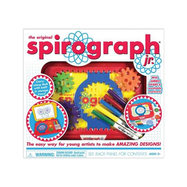 Spirograph Jr from Playmonster