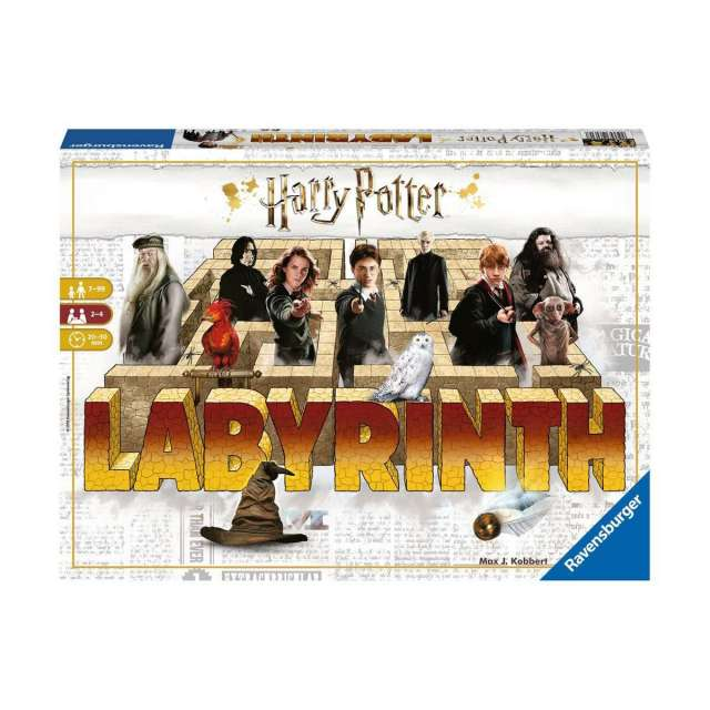 Harry Potter Labyrinth from Ravensburger