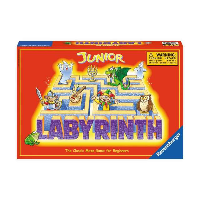 Labyrinth Jr from Ravensburger