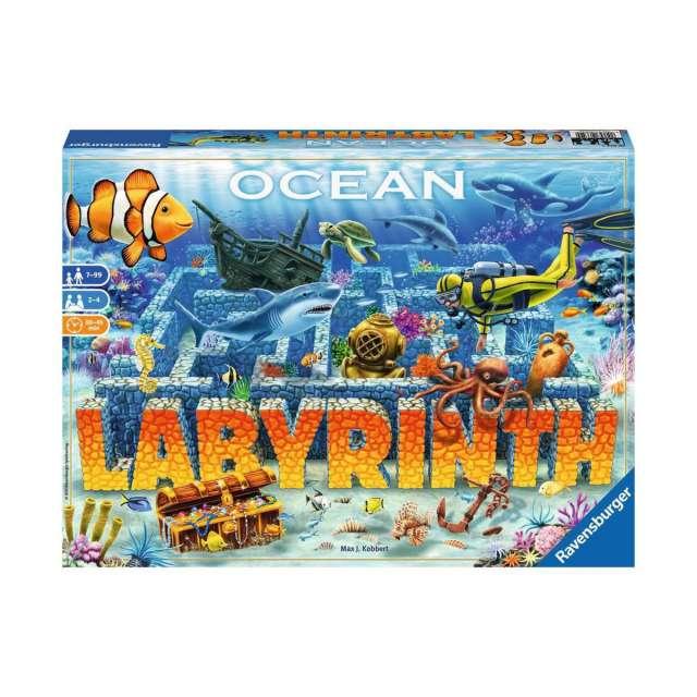 Ocean Labyrinth from Ravensburger