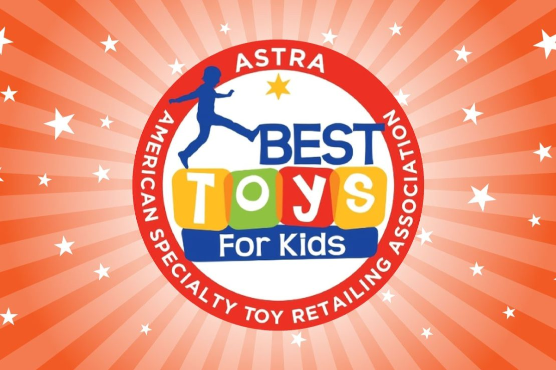 ASTRA Best Toys For Kids 2021