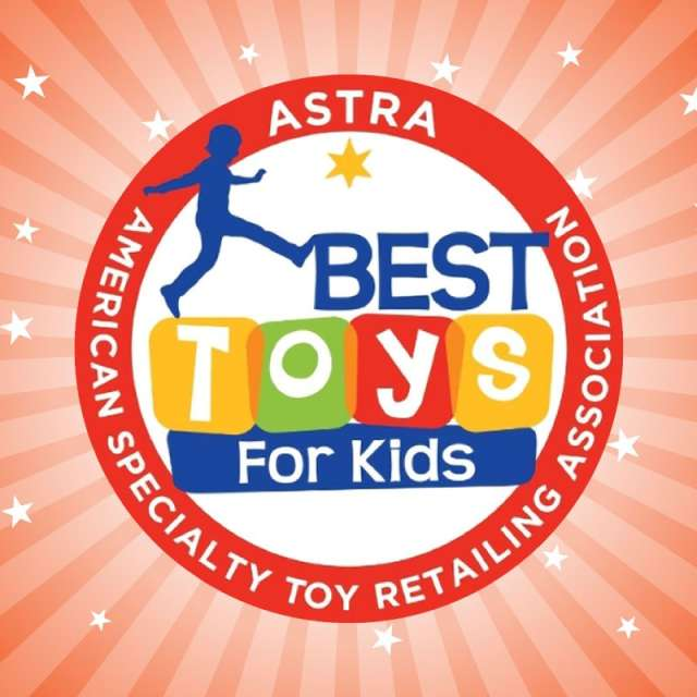 Best Toys for Kids 2021, as chosen by ASTRA member stores!
