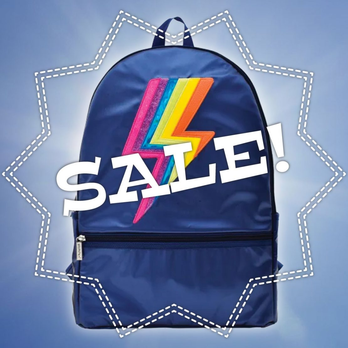 Backpack Sale! And a Coupon!!