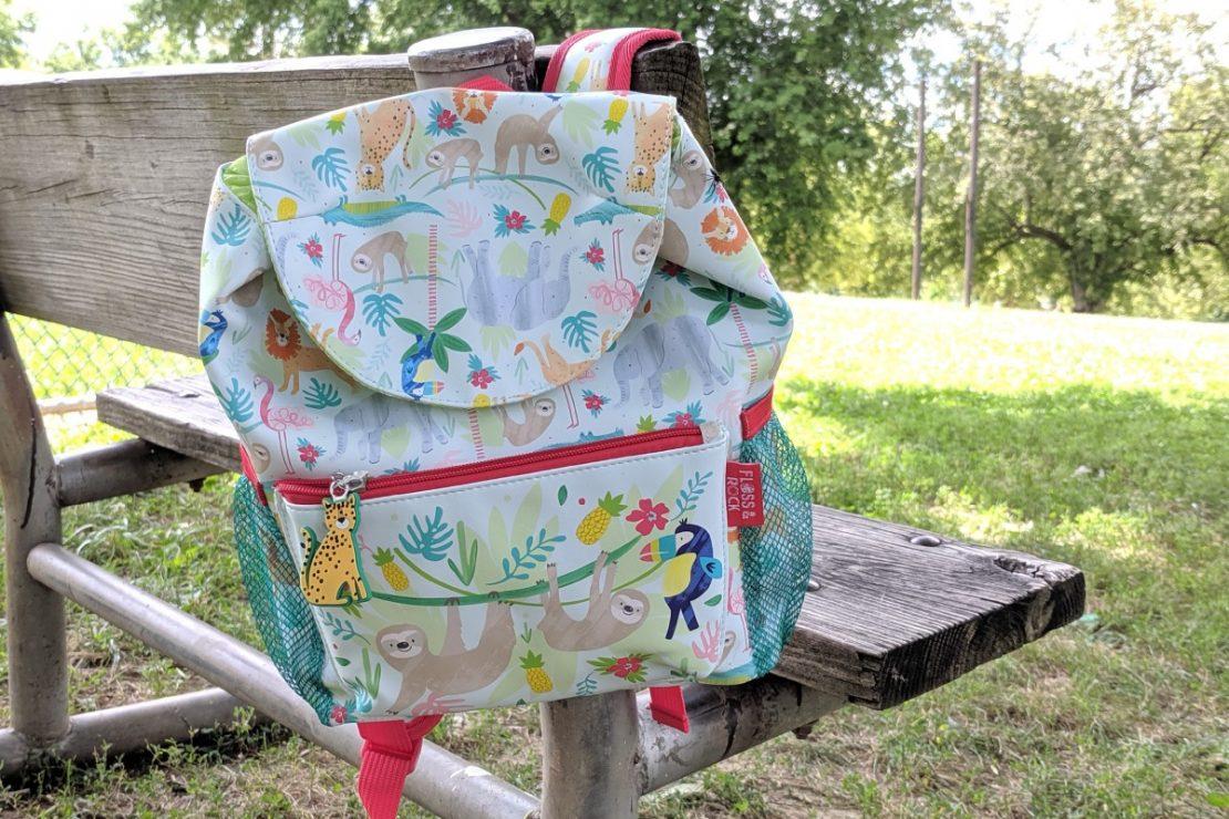Floss & Rock Jungle Backpack