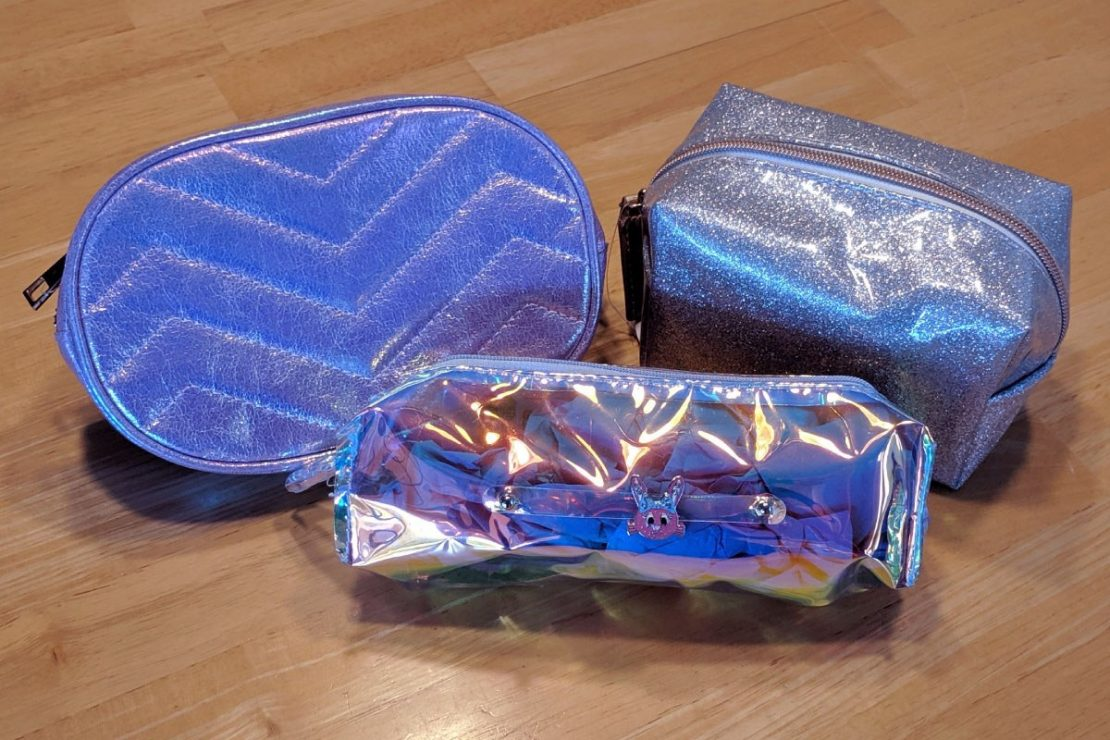 Other sparkly bags