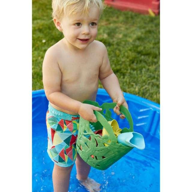 Green Toys Tide Pool Bath Set