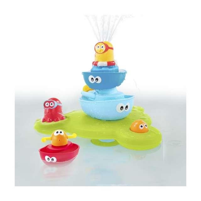 Stack n Spray Tub Fountain