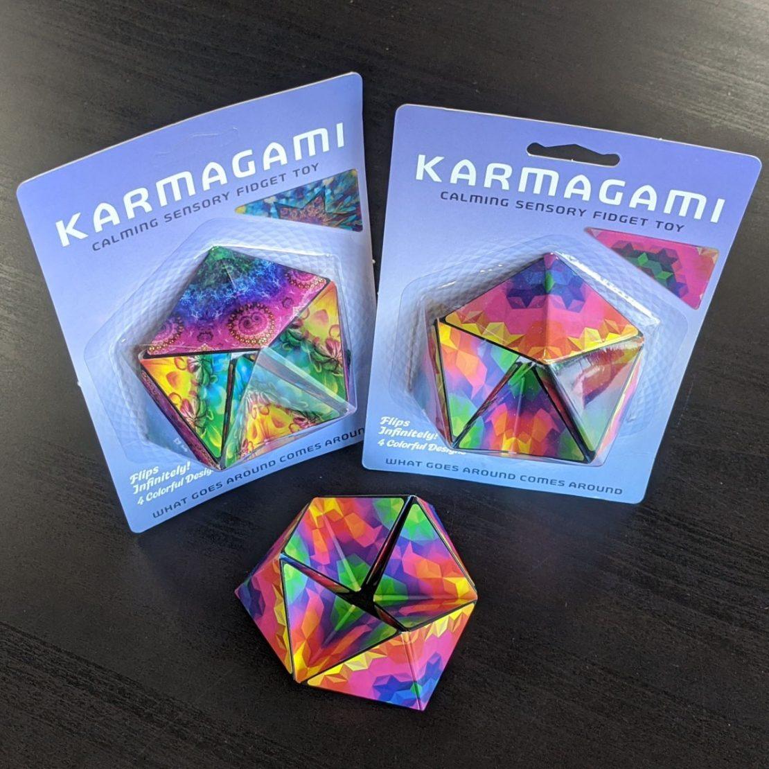 Karmagami