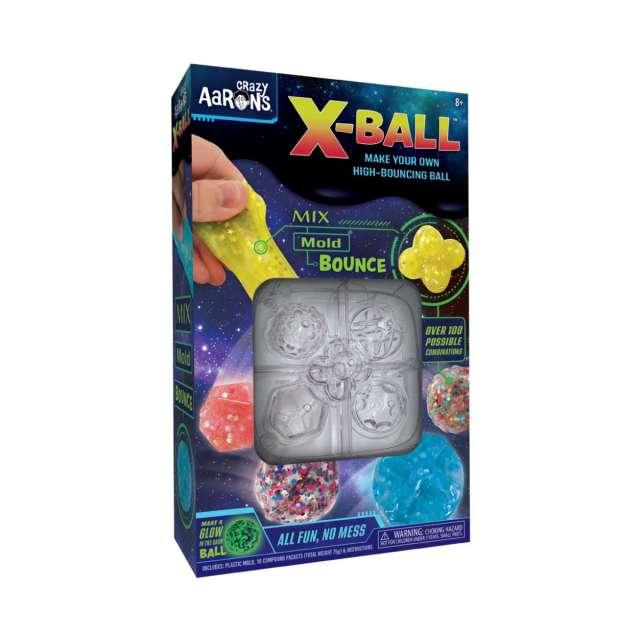 X-Ball Permaputty Ball Kit