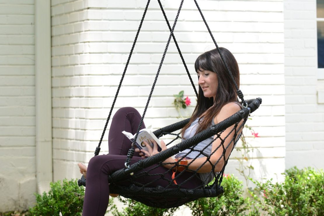 Sky Swing Dreamcatcher Chair