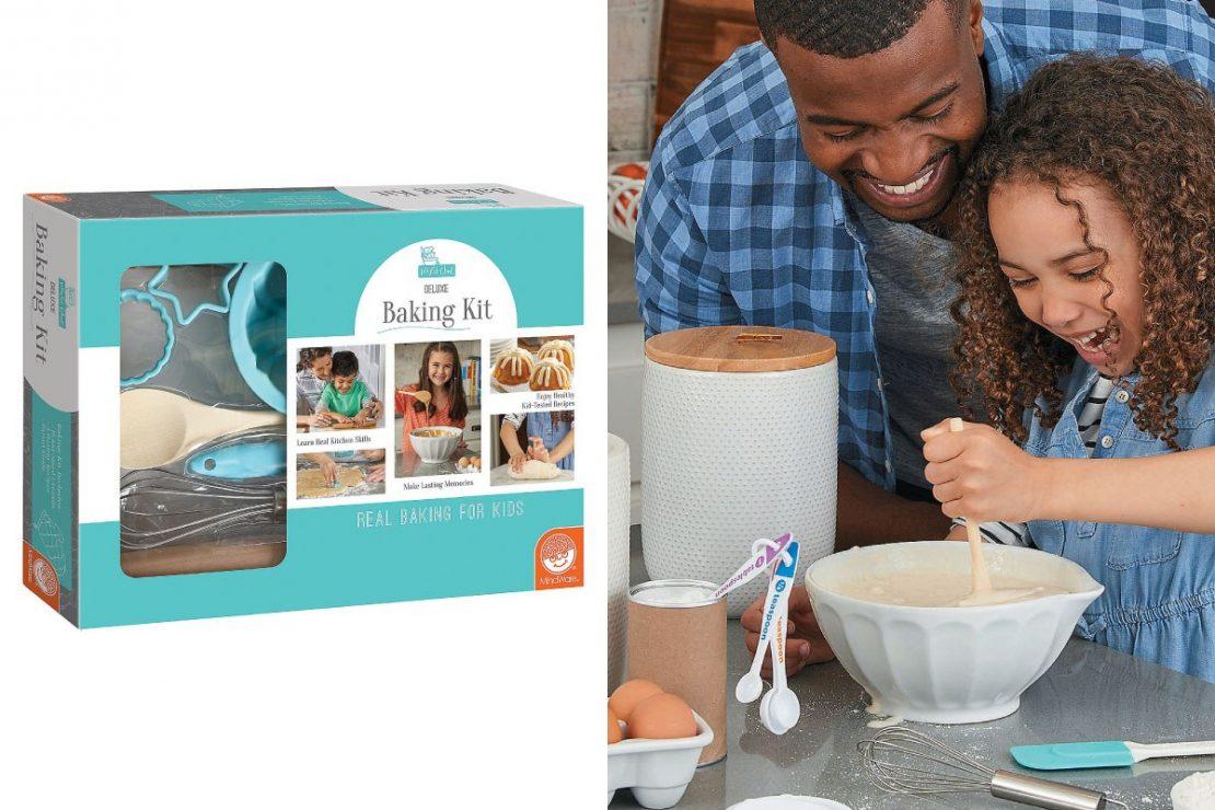 Playful Chef Baking Kit