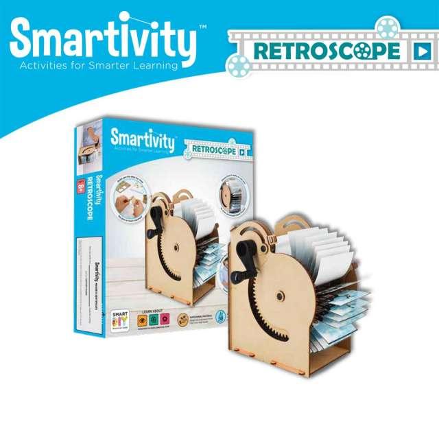 Smartivity Retroscope
