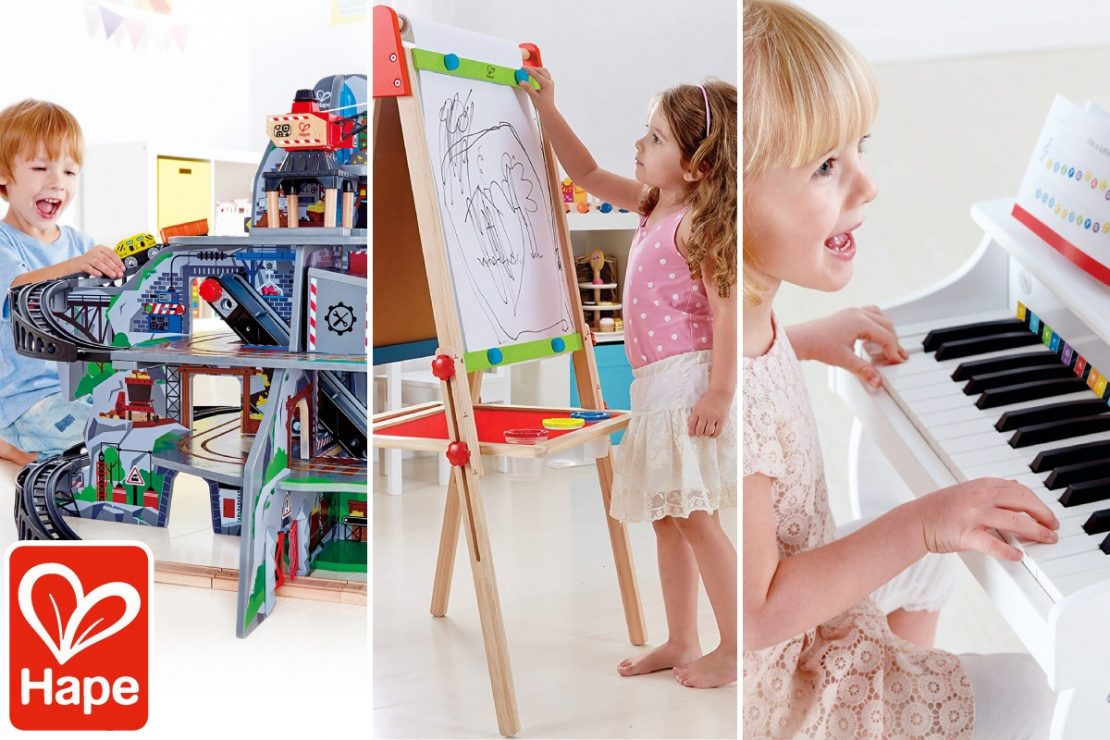 Hape Playful Furniture