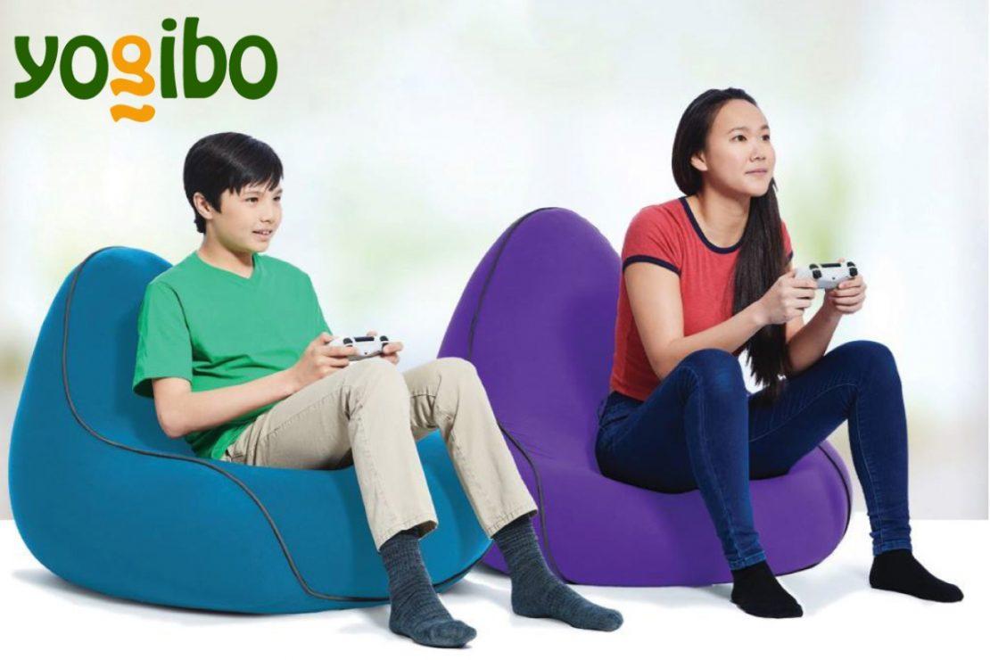 Yogibo Loungers
