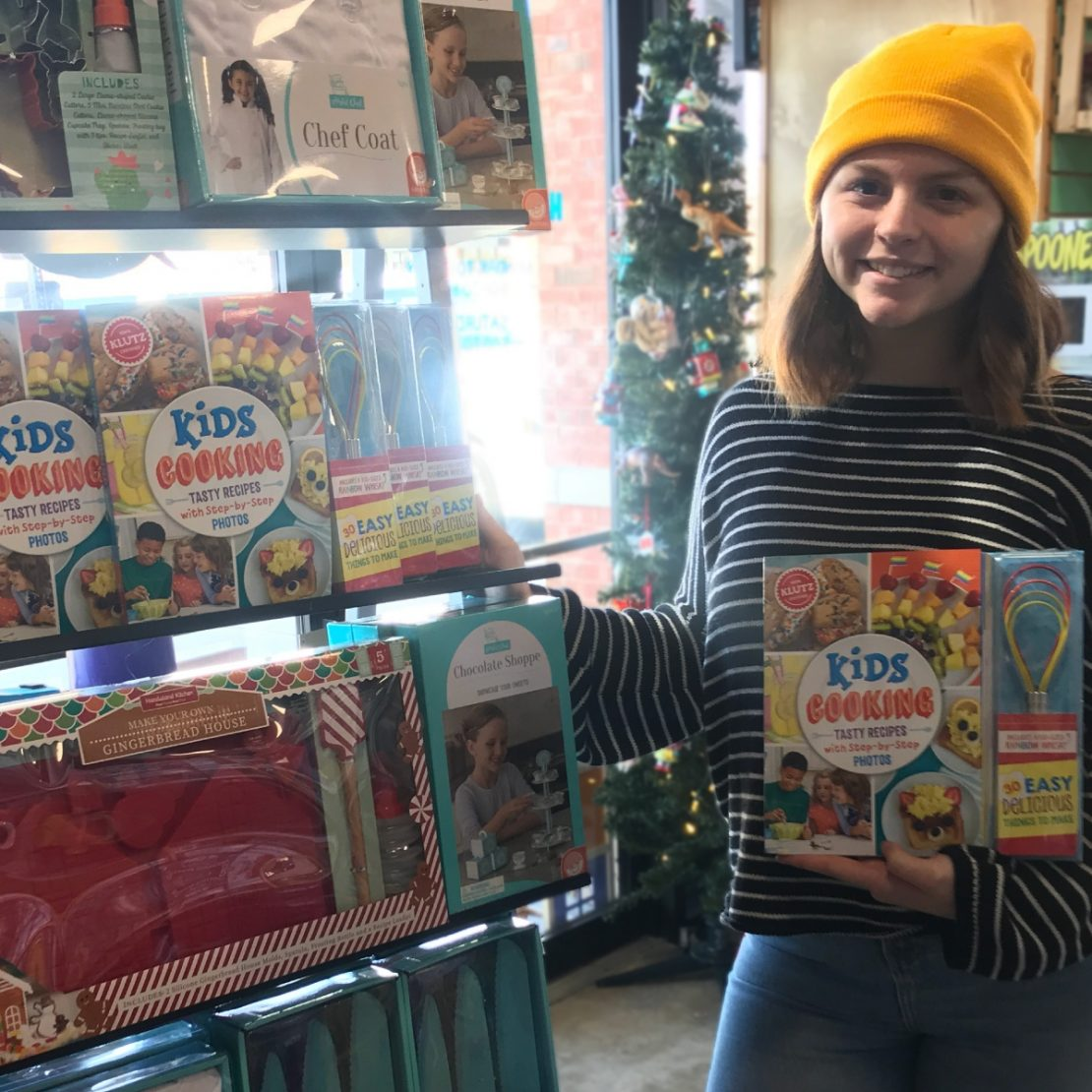 Baking Kits, Carlee's Pick