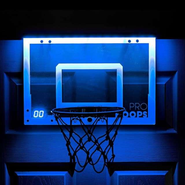 Pro Hoops Over the Door Basketball Hoop