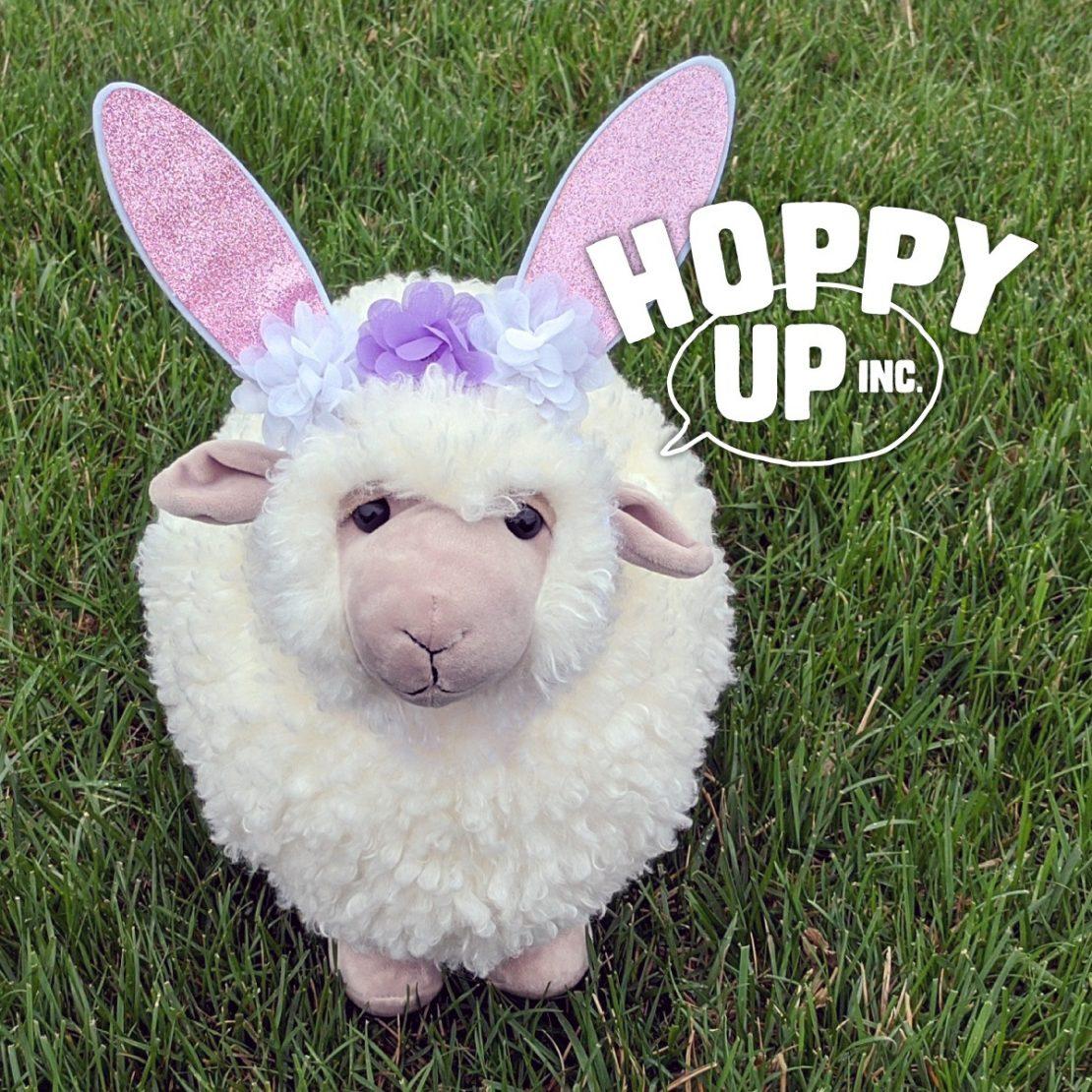 Easter Treats From Hoppy Up Inc.