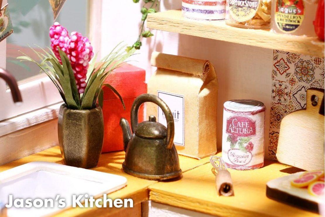 Jason's Kitchen