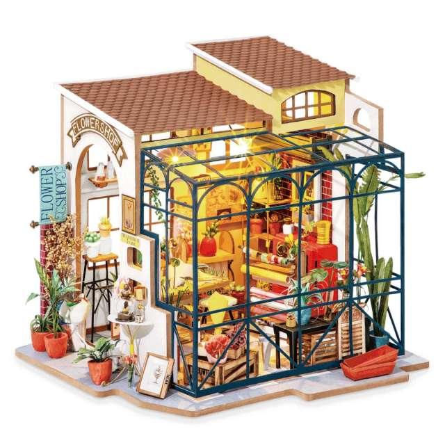 Emily's Flower Shop