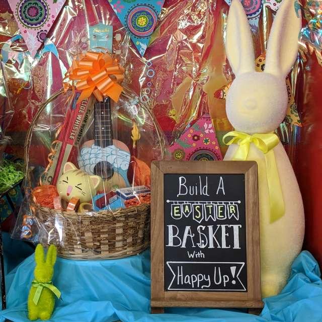 Easter Basket Service 2019