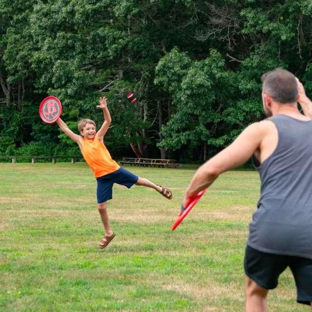 Wicked Big Sports Catch & Toss