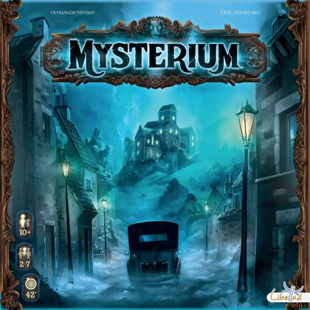 Mysterium from Libillud
