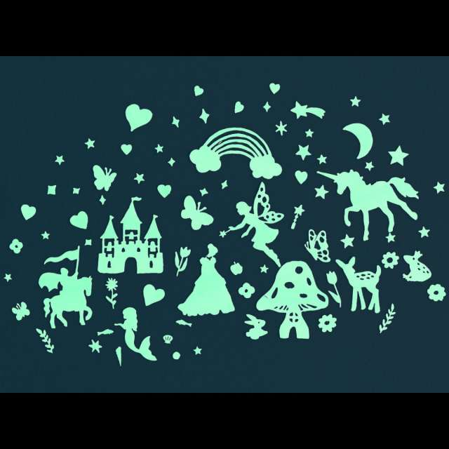 GloPlay Fairy Tales