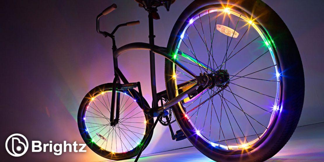 Wheel Brightz Bike Lights