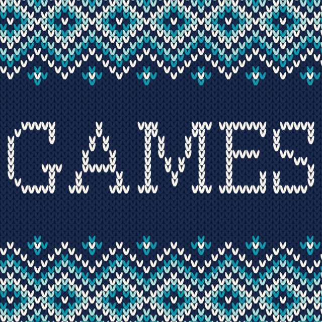Cozy up with a new game!