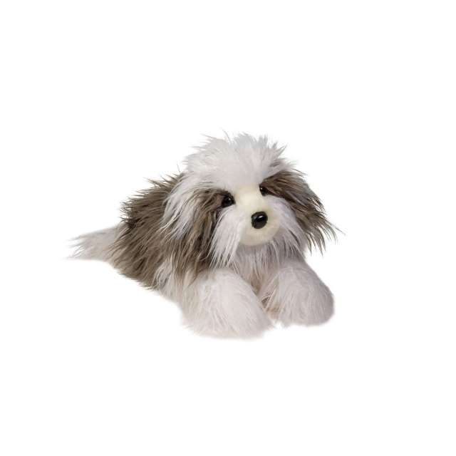 Gunner the Sheepdog and more cuddly plush friends!