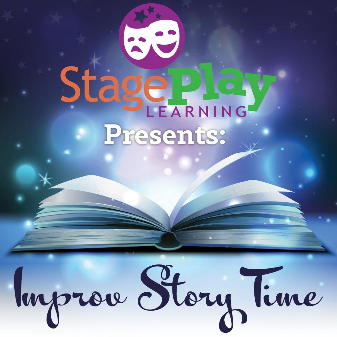 Improv Story Time