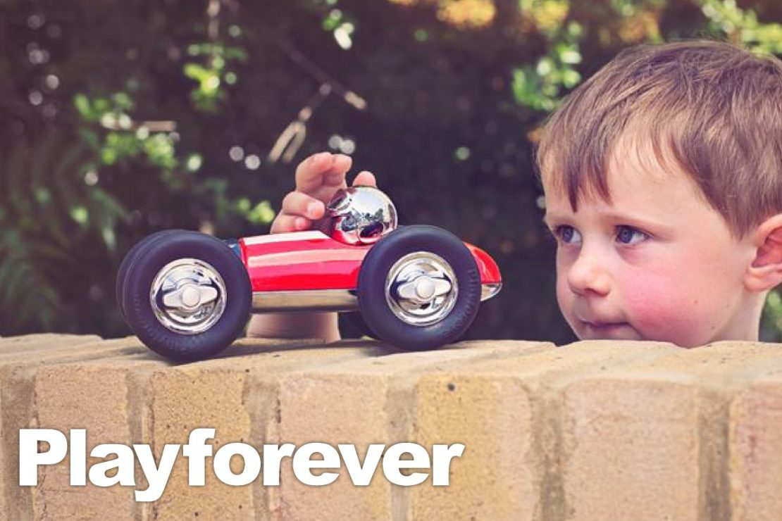 Playforever Race Cars