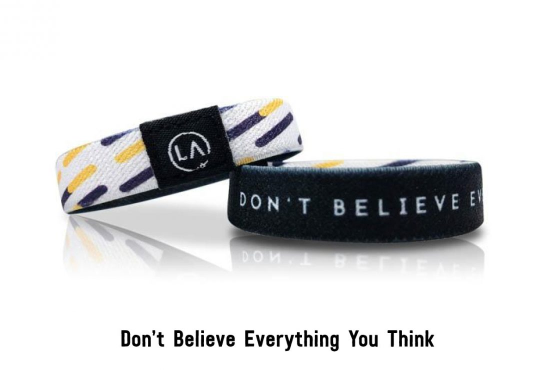 ReView Band: Don't Believe Everything You Think