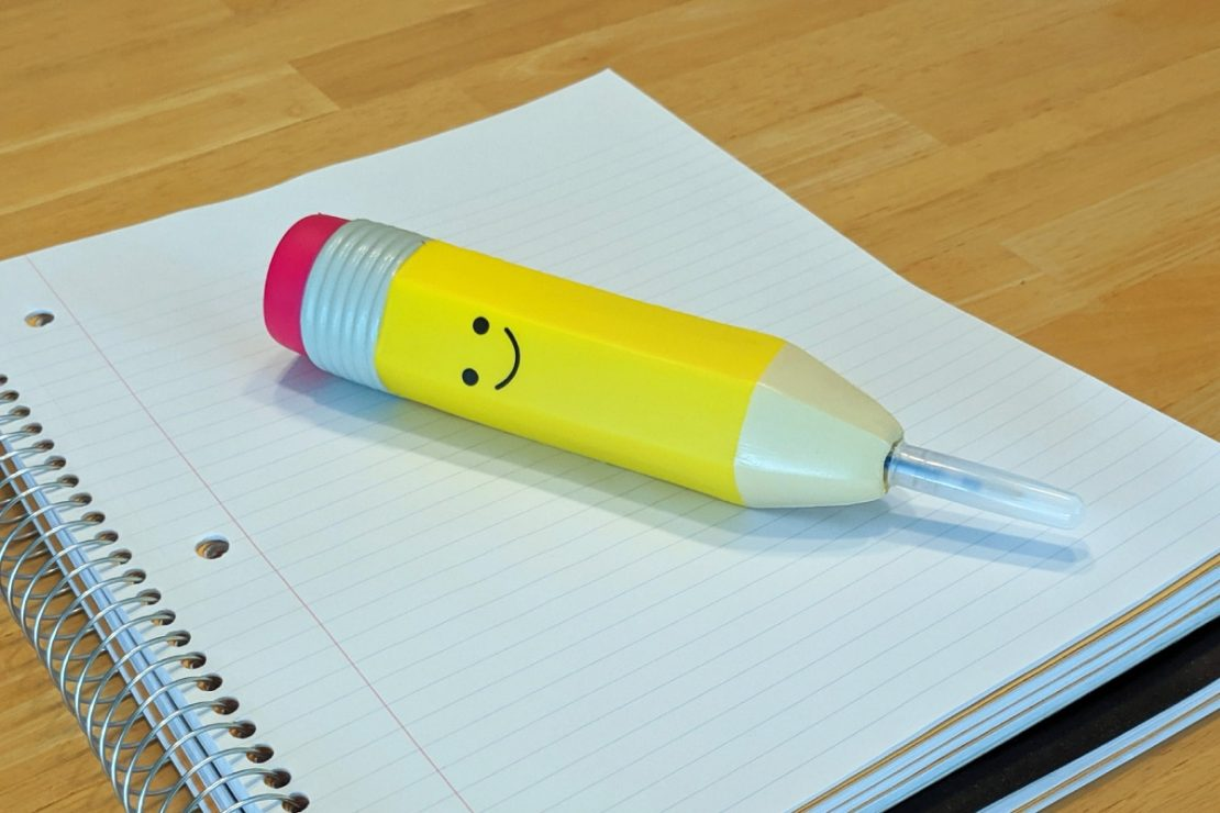 Cutieline Squishy Pencil Pen