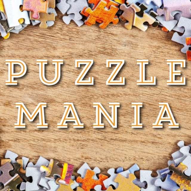 Puzzle Mania!