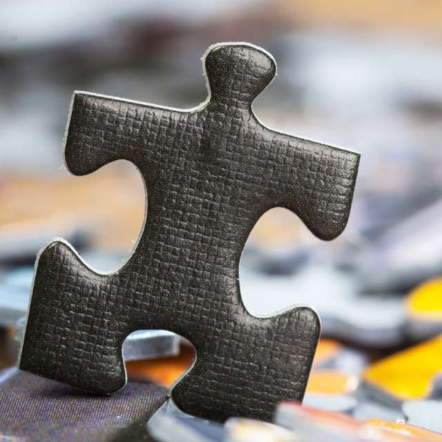 Fresh Stock of Jigsaw Puzzles!