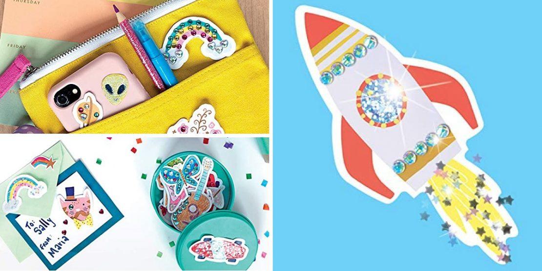 Cool Sticker Art Kidtivities Event